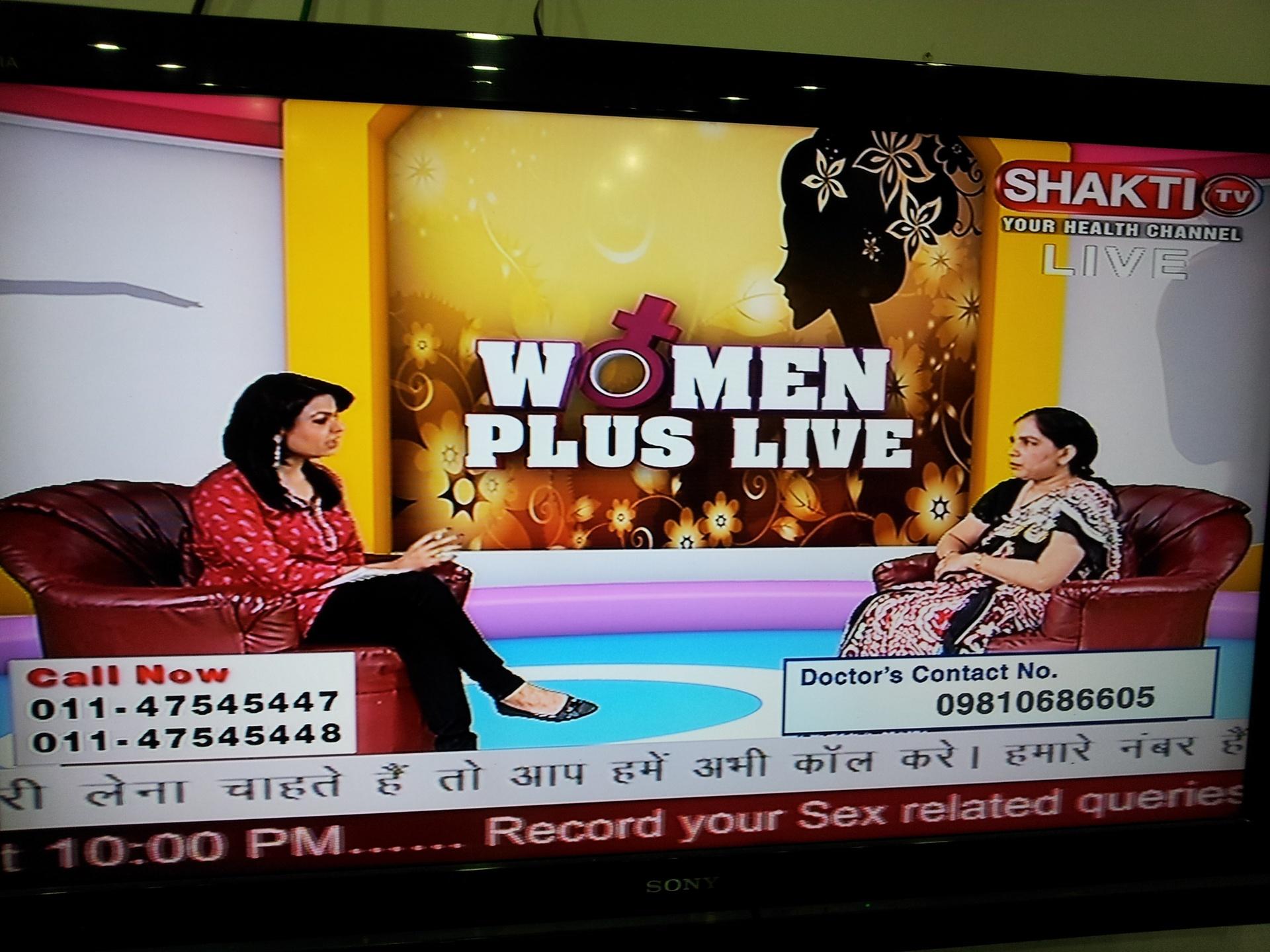 Women Plus Live- Snap Shot3